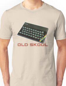 Spectrum Old Skool Unisex T-Shirt