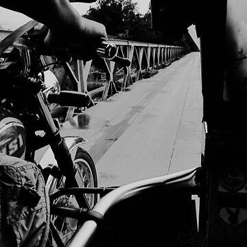 Trike by kaancalder