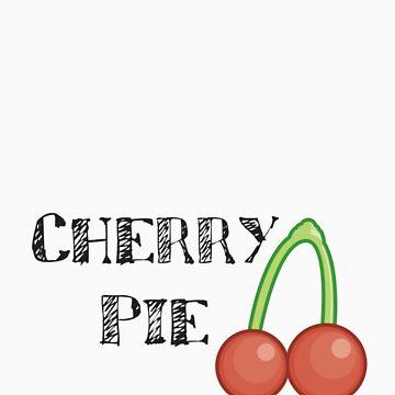 Cherry Pie by jorginaanderson