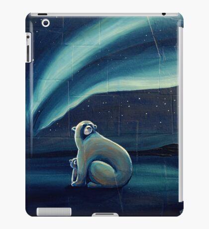 Polar Bears iPad Case/Skin