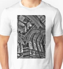 0963 Inside St Pauls Cathedral, Melbourne  T-Shirt