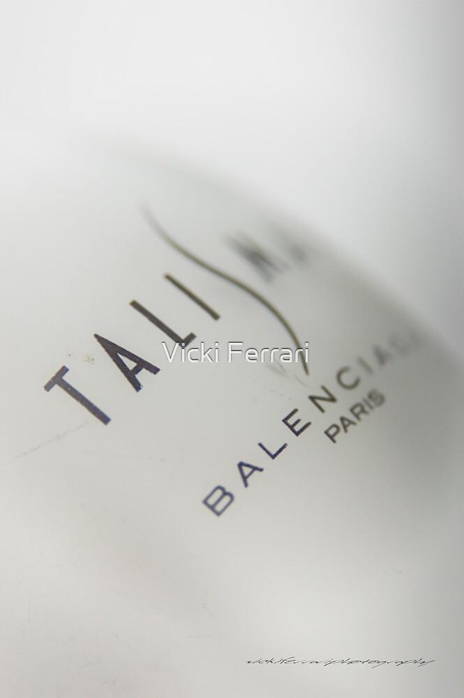 Talisman © Vicki Ferrari Photography by Vicki Ferrari