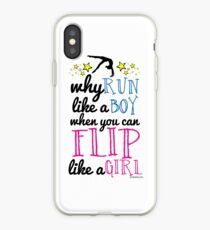 online retailer cfbad 881ec Sports Girl iPhone cases & covers for XS/XS Max, XR, X, 8/8 Plus, 7 ...
