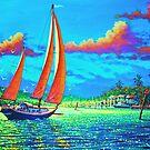 Safe Harbor  by jyruff