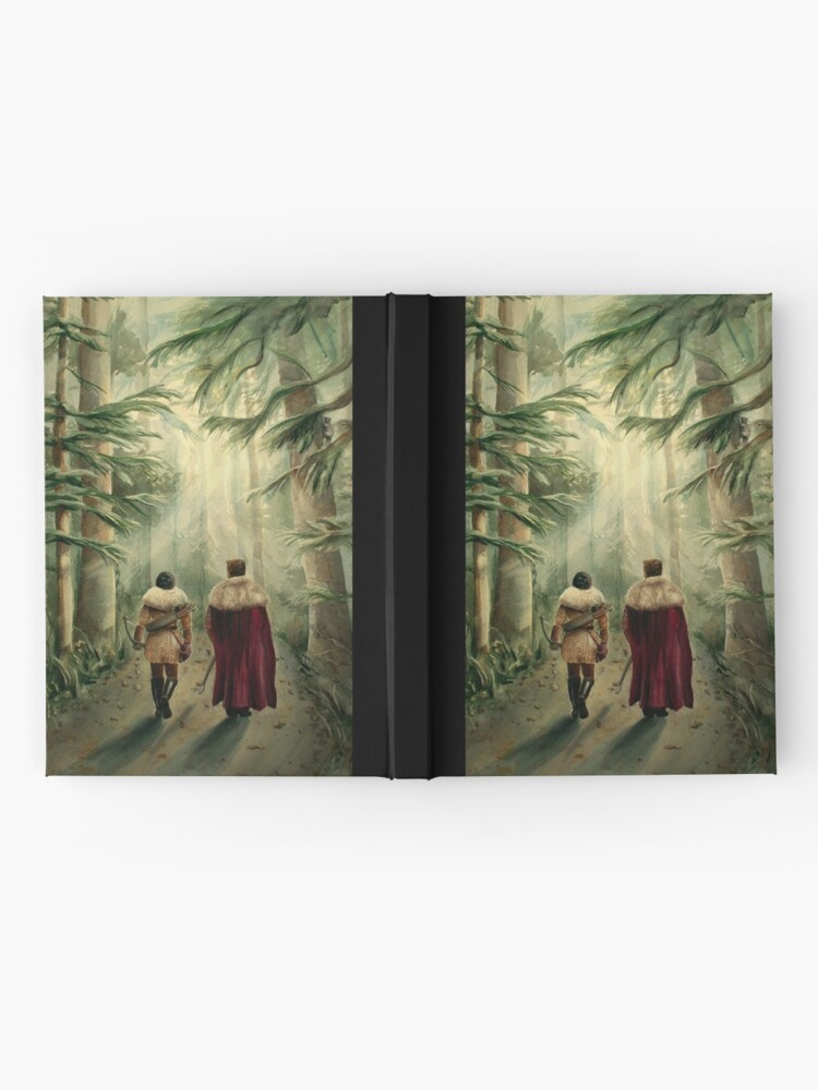 Alternate view of Let's Take Back the Kingdom Hardcover Journal