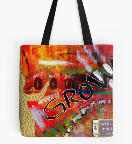 The Creative Advisor Tote Bag