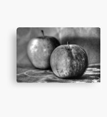 Apples ,fruit Canvas Print