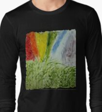 Laurel Genesis Rainbow Long Sleeve T-Shirt