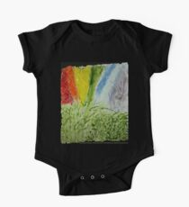 Laurel Genesis Rainbow One Piece - Short Sleeve