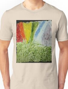 Laurel Genesis Rainbow T-Shirt