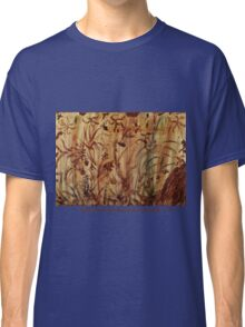 Underwater Safari Classic T-Shirt