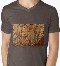 Underwater Safari Men's V-Neck T-Shirt