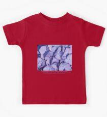 Hydrangea 7015 Kids Tee