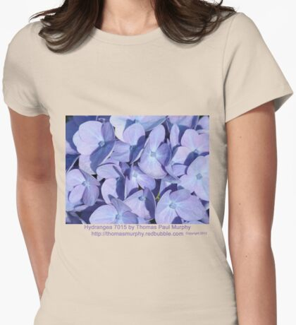 Hydrangea 7015 T-Shirt