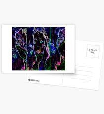 CollageMonAmour....Monotony Postcards