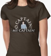 Captain Jack Harkness T-Shirt