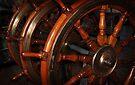 Wheels by Peter Hammer