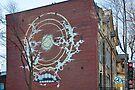 Street Art IX by PhotosByHealy