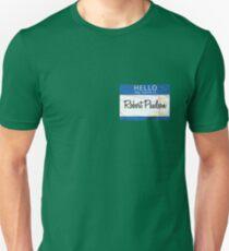 His Name Is Robert Paulson T-Shirt