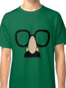 Goofy Disguise. Classic T-Shirt