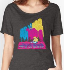 The Big Sleep @ SXSW Women's Relaxed Fit T-Shirt