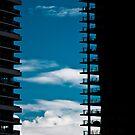 Sky Cribs by Rhoufi