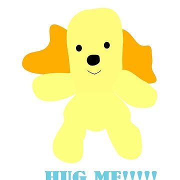 Hug me!!! by nishagandhi