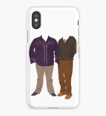 Superbad iPhone Case/Skin