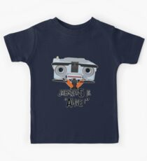 Johnny 5 is ALIVE! Kids Clothes