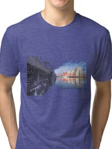 Go Tri-blend T-Shirt
