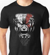 Kratos God Of War Unisex T-Shirt