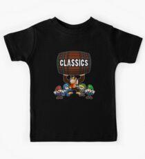 Classics Kids Clothes