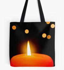 Shine a Light Tote Bag