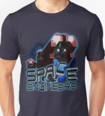 Space engineers! T-Shirt