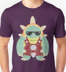 LoL Rammus, Deal with it. Unisex T-Shirt