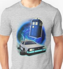 Race against time! T-Shirt