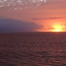 Another beautiful Sunset - Otra hermosa Puesta del Sol by PtoVallartaMex