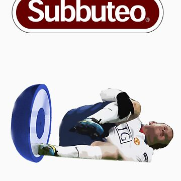 Subbuteo - More realistic than ever by danzzig