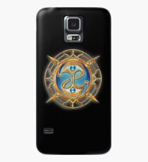 The Guild Seal (Fable) Case/Skin for Samsung Galaxy