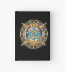 The Guild Seal (Fable) Hardcover Journal