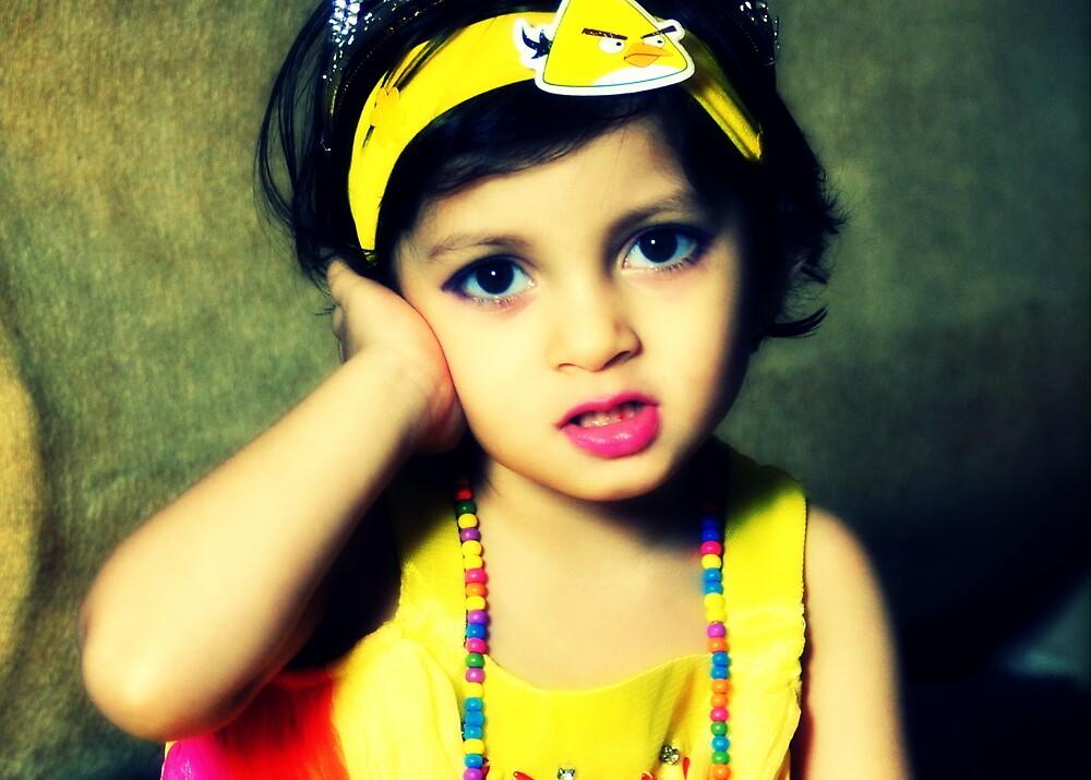 My Princess  by Saif Zahid