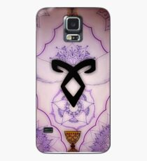 The Mortal Instruments Case/Skin for Samsung Galaxy