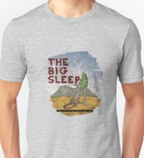 the big sleep Unisex T-Shirt 2b5fac7c9