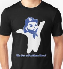 Dough Boy'z in the Hood (We Got a Problem Here?) Unisex T-Shirt