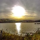 Bayers Lake Panorama by pultimily