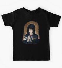 Mary was an Anarchist Kids Tee