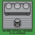 The most difficult decision by toxicadams