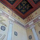 A Room In The Villa Kerylos by Fara