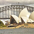 What Mrs Macquarie Didn't See by TonyCrehan