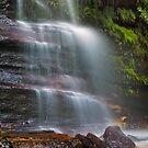 Federal Falls - Lawson by Mark  Lucey